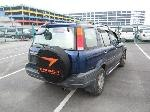 Used 1997 HONDA CR-V BF58829 for Sale Image 5