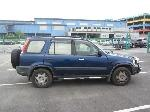 Used 1997 HONDA CR-V BF58829 for Sale Image 6
