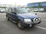 Used 1997 HONDA CR-V BF58829 for Sale Image 7