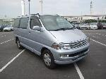 Used 1997 TOYOTA REGIUS WAGON BF58833 for Sale Image 7