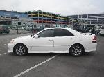 Used 2001 TOYOTA MARK II BF58856 for Sale Image 2