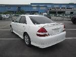 Used 2001 TOYOTA MARK II BF58856 for Sale Image 3