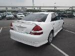Used 2001 TOYOTA MARK II BF58856 for Sale Image 5
