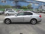 Used 2001 NISSAN SKYLINE BF58860 for Sale Image 2