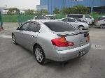 Used 2001 NISSAN SKYLINE BF58860 for Sale Image 3