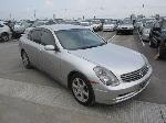 Used 2001 NISSAN SKYLINE BF58860 for Sale Image 7