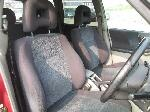 Used 2001 SUBARU FORESTER BF58867 for Sale Image 17