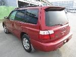 Used 2001 SUBARU FORESTER BF58867 for Sale Image 3
