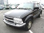 Used 1999 CHEVROLET BLAZER BF58879 for Sale Image 1