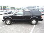 Used 1999 CHEVROLET BLAZER BF58879 for Sale Image 2