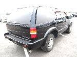 Used 1999 CHEVROLET BLAZER BF58879 for Sale Image 5