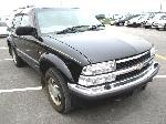 Used 1999 CHEVROLET BLAZER BF58879 for Sale Image 7