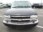 Used 1999 CHEVROLET BLAZER BF58879 for Sale Image 8