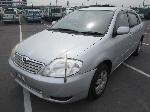 Used 2003 TOYOTA COROLLA SEDAN BF58891 for Sale Image 1