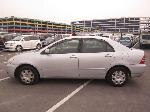 Used 2003 TOYOTA COROLLA SEDAN BF58891 for Sale Image 2