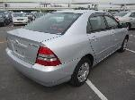 Used 2003 TOYOTA COROLLA SEDAN BF58891 for Sale Image 5
