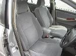 Used 2002 TOYOTA COROLLA SEDAN BF58902 for Sale Image 17