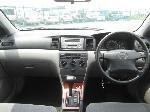 Used 2002 TOYOTA COROLLA SEDAN BF58902 for Sale Image 23