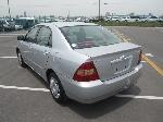 Used 2002 TOYOTA COROLLA SEDAN BF58902 for Sale Image 3