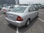 Used 2002 TOYOTA COROLLA SEDAN BF58902 for Sale Image 5