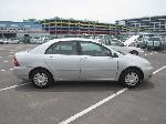 Used 2002 TOYOTA COROLLA SEDAN BF58902 for Sale Image 6