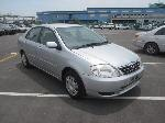 Used 2002 TOYOTA COROLLA SEDAN BF58902 for Sale Image 7