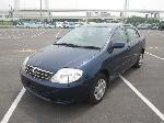 Used 2000 TOYOTA COROLLA SEDAN BF58911 for Sale Image 1