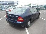 Used 2000 TOYOTA COROLLA SEDAN BF58911 for Sale Image 5