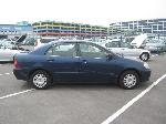 Used 2000 TOYOTA COROLLA SEDAN BF58911 for Sale Image 6
