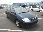 Used 2000 TOYOTA COROLLA SEDAN BF58911 for Sale Image 7