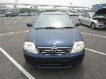 Used 2000 TOYOTA COROLLA SEDAN BF58911 for Sale Image 8