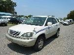 Used 1998 TOYOTA HARRIER BF58963 for Sale Image 1