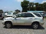 Used 1998 TOYOTA HARRIER BF58963 for Sale Image 2