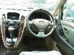 Used 1998 TOYOTA HARRIER BF58963 for Sale Image 21