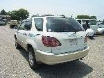 Used 1998 TOYOTA HARRIER BF58963 for Sale Image 3
