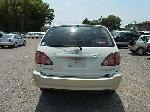 Used 1998 TOYOTA HARRIER BF58963 for Sale Image 4