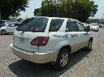 Used 1998 TOYOTA HARRIER BF58963 for Sale Image 5