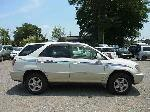 Used 1998 TOYOTA HARRIER BF58963 for Sale Image 6