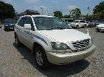 Used 1998 TOYOTA HARRIER BF58963 for Sale Image 7
