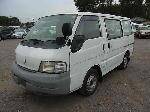 Used 2001 MITSUBISHI DELICA VAN BF58985 for Sale Image 1