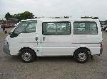 Used 2001 MITSUBISHI DELICA VAN BF58985 for Sale Image 2