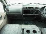 Used 2001 MITSUBISHI DELICA VAN BF58985 for Sale Image 22