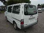 Used 2001 MITSUBISHI DELICA VAN BF58985 for Sale Image 3