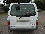 Used 2001 MITSUBISHI DELICA VAN BF58985 for Sale Image 4
