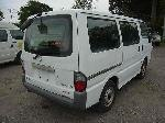 Used 2001 MITSUBISHI DELICA VAN BF58985 for Sale Image 5