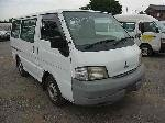 Used 2001 MITSUBISHI DELICA VAN BF58985 for Sale Image 7