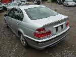 Used 2003 BMW 3 SERIES BF59007 for Sale Image 3