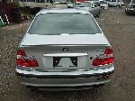 Used 2003 BMW 3 SERIES BF59007 for Sale Image 4
