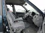 Used 1997 HONDA CR-V BF59034 for Sale Image 17