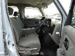 Used 2005 NISSAN CUBE BF59036 for Sale Image 17